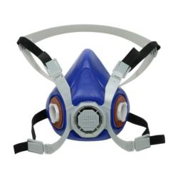 Safety Works® Half Mask Respirators