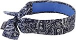 Chill-Its® 6700CT Evaporative Cooling Bandana with Towel