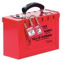 Latch Tight Portable Group Lock Box